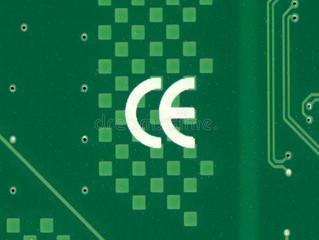 מה הם חמשת השלבים להשקת המוצר שלך באירופה?  מה הם השלבים בדרך לקבלת CE ?
