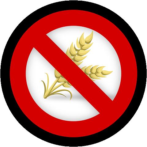 סמל ללא גלוטן