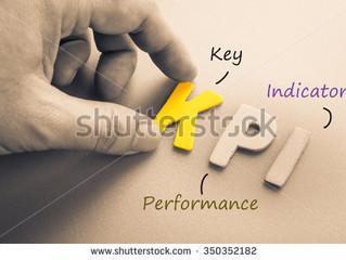 בחירת מדדי הביצועים הטובים ביותר עבור הארגון שלך