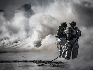 הבנת המחומש של  פיצוץ אבק