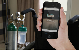 תוכנת מעקב אחר ציוד רפואי/גלילים משפרת את היעילות של  ספקי שירותים למבוטחי קופות החולים.