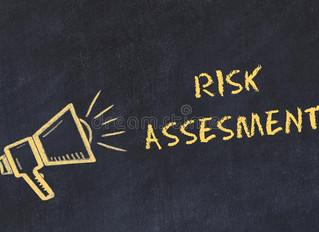 6 שלבים בסיסיים להערכה וטיפול בסיכוןISO 27001 –