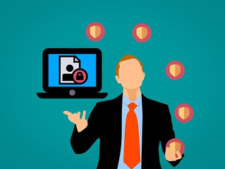 עשרת התחומים בהם יש הפרה של DATA integrity