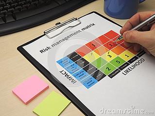 ארבעה כלים להערכת סיכונים שכל איש איכות/ בטיחות חייב