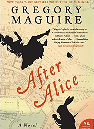 Book Review | After Alice by Gregory McGuire