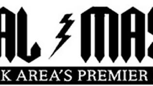 WVOX (WVOX.com)- Metal Mayhem Official Top 10 - Updated 2/4/14