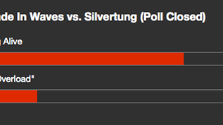 Silvertung defend their title on 103 GBF The River City Rocker, Evansville, IN