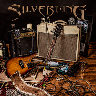 "RECORD REVIEW: Silvertung ""Lighten Up"""