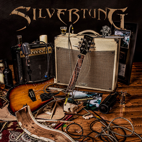 Silvertung Lighten Up