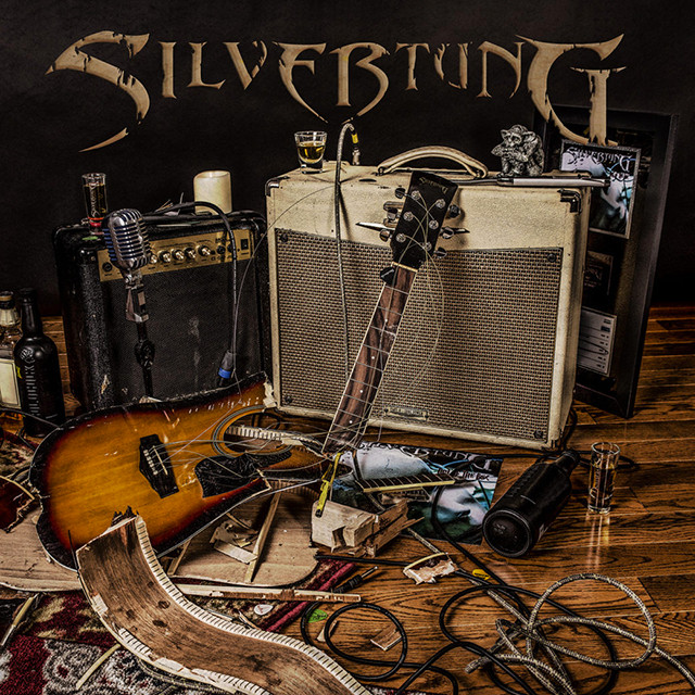Silvertung - Lighten Up