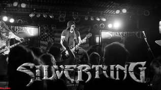 "SILVERTUNG SET TO RELEASE DEBUT ALBUM ""OUT OF THE BOX"" JULY 8TH"