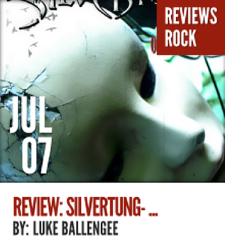 Review: Silvertung - Out of the Box