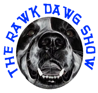 Dig featured on The Rawk Dawg Show's Halloween Special