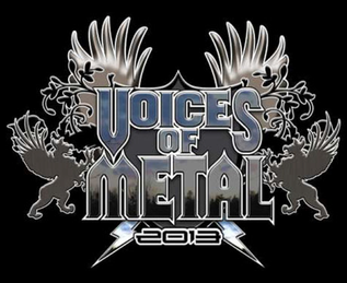 NEIL TURBIN, MARK BOALS, RONNY MUNROE & Silvertung To Join Forces For 'Voices Of Metal'