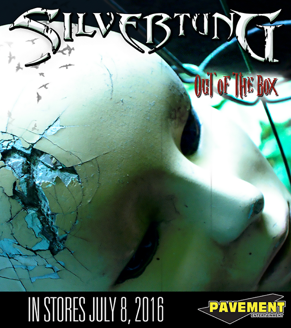 Silvertung - Out Of The Box