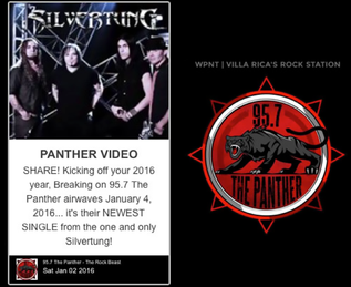 Feature Video Posted by Panther957.com