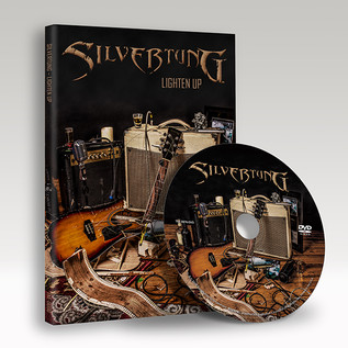 """Silvertung """"Lighten Up"""" On Their Newly Released Video Documentary"""