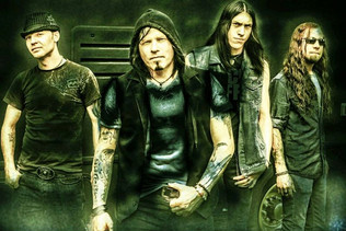 Baltimore's Own Silvertung To Perform at Angel's Rock Bar As They Kick Off North American To