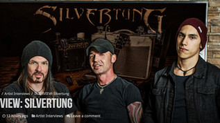 INTERVIEW: Silvertung