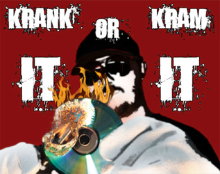Krank It Or Kram It on KILO 94.3 FM in Colorado Springs, CO