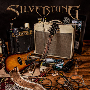 "Silvertung New Album ""Lighten Up""!"