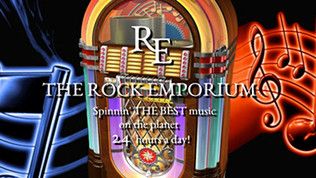 Rock Emporium Playlist Oct 19, 2017