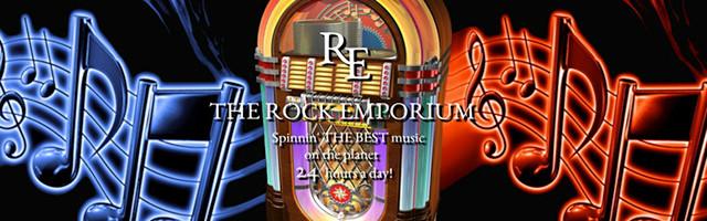 Rock Emporium Radio Show