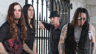 Review: Silvertung – 'Out Of The Box'