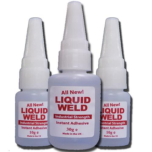 Liquid Weld - Glue Pack