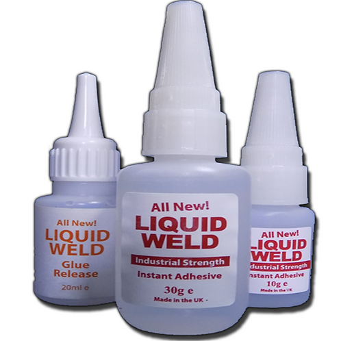 Liquid Weld -3 Pack