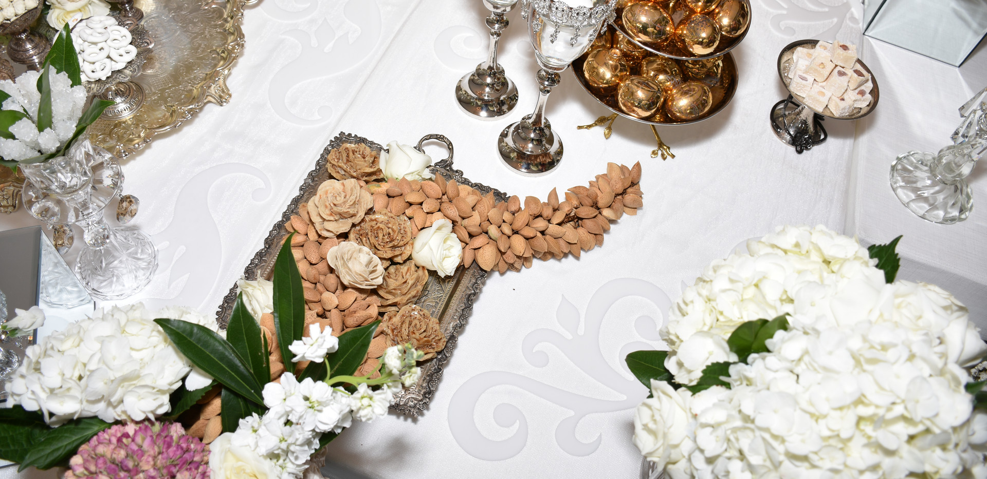 Sofreh Aghd_Iranian Ceremony