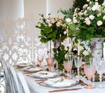 Rose Gold Tabletop