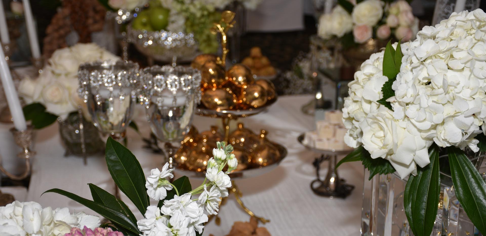 Sofreh Aghd_Evento_romantic Setup