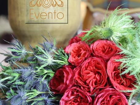 Exotic bouquet;