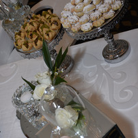 Sweets_Sofreh Aghd_Iranian Ceremony