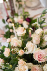 The centerpiece design will define your event style. Go to our Blog for more.