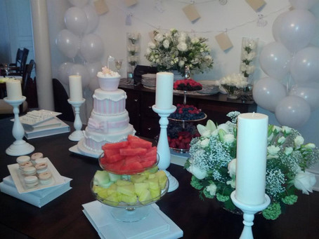 Baby shower | themed