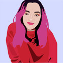 Portrait Illustration 1