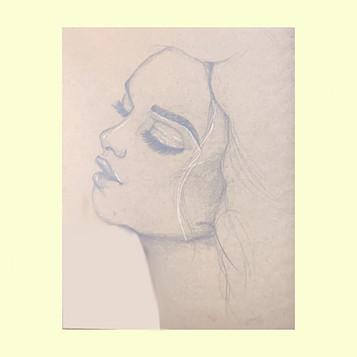 Hand Sketch 1