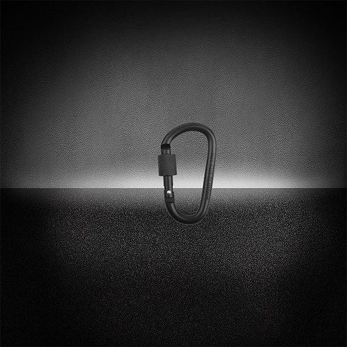 A1 Tech™ Locking Carabiner Clip | 2pk