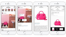Wallet ready? You'll soon be able to shop directly on Instagram