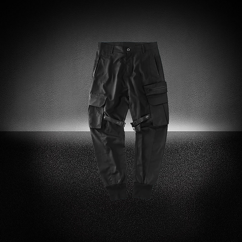 A1Tech™ Tactical Cargo Track Pants