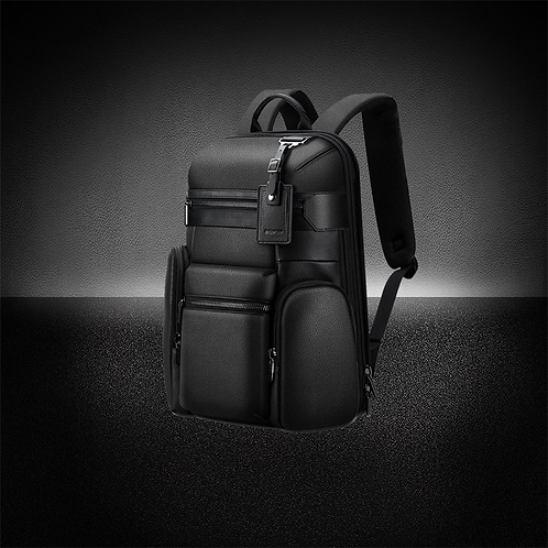 A1 Tech™ Luxury | Travel Backpack