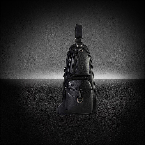 A1 Tech™ Slim Sling Bag
