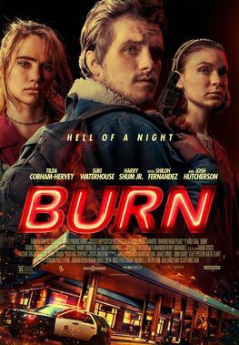 Burn (Feature)