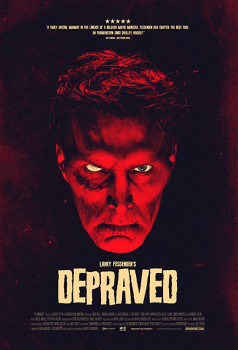 Depraved (Feature)