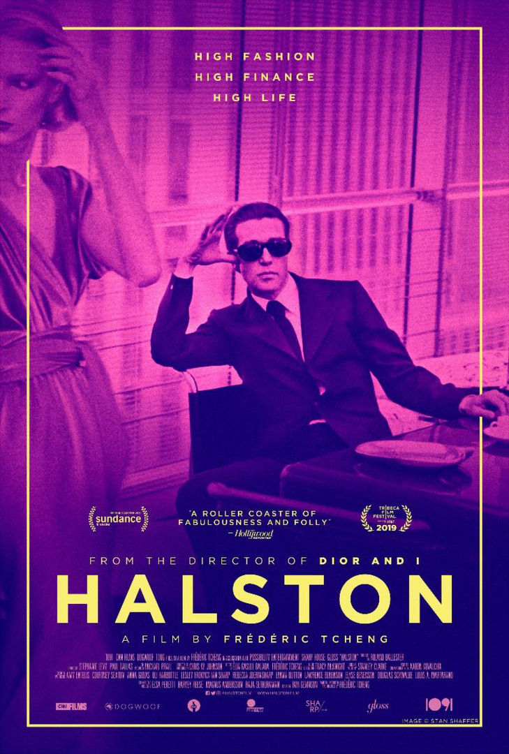 Halston (Documentary Feature)