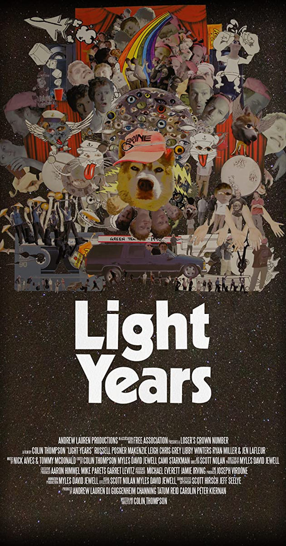 Light Years (Feature)