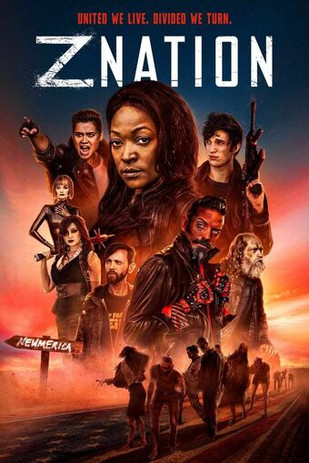 Z Nation (Series)