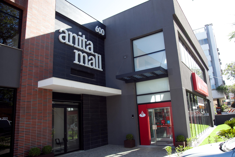 ANITA MALL